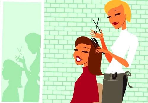 ide bisnis pangkas rambut
