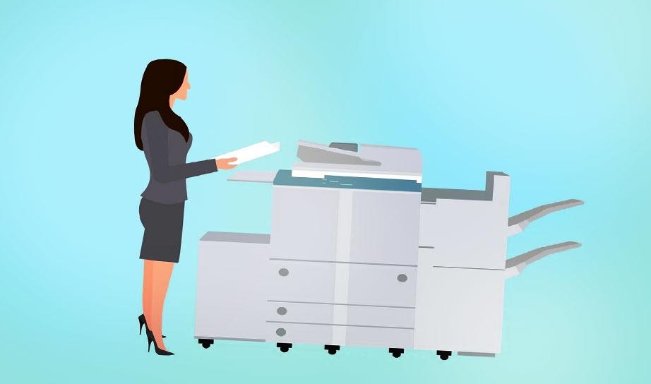 peluang dan ide bisnis fotocopy