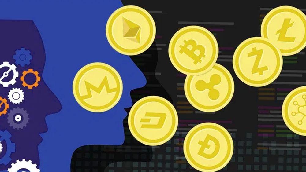 Cryptocurrency Adalah Mata Uang Digital